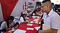 Ofertarán 500 puestos de trabajo durante Semana del Empleo en Arequipa