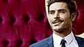 Zac Efron  en Lima por documental de Netflix