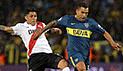 Boca Juniors vs River Plate EN VIVO: ¿qué equipo tiene más Copas Libertadores ganadas?