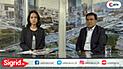 Velasquez Quesquén responde a críticas por informe final de Comisión Lava Jato