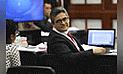 Ministerio Público le quita al fiscal José Domingo Pérez el caso Chinchero