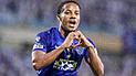 Sana costumbre: André Carrillo brilla en el Al Hilal con un gol y una asistencia [VIDEO]