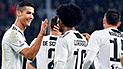 """Cristiano Ronaldo y el """"campeonato"""" que le dio a la Juventus"""