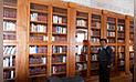 Mario Vargas Llosa donará más de 2 mil libros a biblioteca de Arequipa