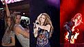 Shakira realizó fiesta privada tras fin de su gira 'El Dorado' [FOTOS y VIDEO]