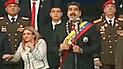 Gobierno de Venezuela estrena documental del atentado contra Nicolás Maduro