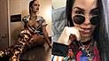 Natti Natasha sorprende a fans de Panamá con nuevo look [VIDEO y FOTOS]