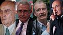 México aprueba ley que cancela pensión vitalicia a sus expresidentes