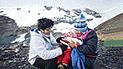 Científicos analizarán a pobladores de la ciudad más alta del mundo ubicada en Puno