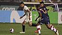 Universitario cayó 1-2 frente a Deportivo Municipal por el Clausura [RESUMEN]
