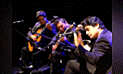 Concierto gratis de guitarra peruana este 9 de noviembre