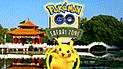 Pokémon Go: ¡Increíble! Evento safari Pokémon fue todo un éxito con record de asistentes