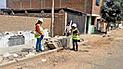 La Libertad: monitores ciudadanos supervisan 7 obras de RCC