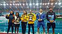 Brasil se coronó campeón de waterpolo