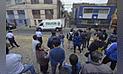 Venezolano asesina a toda su familia y se suicida en el Cercado de Lima [FOTOS]