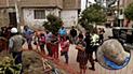 Lambayeque: hallan piezas arqueológicas en pueblo joven