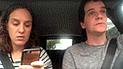 YouTube: pareja que discutió por el Mundial vuelve a pelearse por el Boca Juniors vs. River Plate [VIDEO]