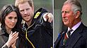 Príncipe Carlos alarma a todos con revelación sobre el hijo de Meghan Markle y Harry