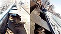 Trujillo: fuerte oleaje destruye veredas de balneario de Huanchaco [VIDEO]