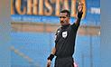 Árbitros amenazan con no dirigir semifinales del torneo de la Segunda División