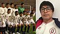 Fernando Armas revela quiénes son los futbolistas de Universitario que no renovarán