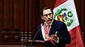 """Vizcarra: """"El Congreso sabe qué es blindar y qué es hacer lo correcto"""" [VIDEO]"""