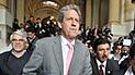 Exministro Thorne pide apartar a Pedro Chávarry del Caso Chinchero