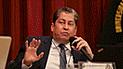 Espinosa-Saldaña: TC podría evaluar reforma sobre la bicameralidad si hay consenso