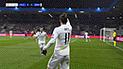 Real Madrid vs Viktoria Plzen: Gareth Bale aumentó la goleada con este tanto [VIDEO]