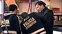 Funcionario de EsSalud es detenido por coima dentro de restaurante