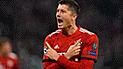 Con doblete de Lewandowski: Bayern Múnich se impuso a AEK Atenas por la Champions League