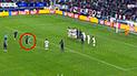 Juventus vs Manchester United: espectacular gol de tiro libre de Juan Manuel Mata para el 1-1 [VIDEO]