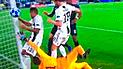 Juventus vs Manchester United: 'Diablos Rojos' le dieron vuelta con autogol de Alex Sandro [VIDEO]