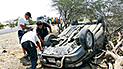La Libertad: accidentes dejan dos fallecidos