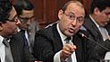 Congreso rechaza el pedido para remoción de José Chlimper del BCR