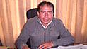 Áncash: piden cárcel contra alcalde electo de Yaután por colusión