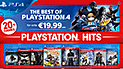 Sony presenta PlayStation Hits: Estos son los juegos exclusivos de PS4 con descuentos [VIDEO]