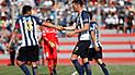 Alianza Lima obtuvo valiosa victoria en su visita a Ayacucho por el Torneo Clausura 2018