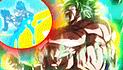 'Dragon Ball Super: Broly': Mira el tercer tráiler que hace vibrar a fans [VIDEO]