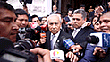 Consejo de Ética del CAL admite denuncia contra Pedro Chávarry