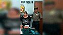 Piura: prisión preventiva para mujer que disparó a trabajador en Talara