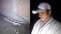 Puno: Delincuentes armados golpean a varón en su casa por 5 mil soles