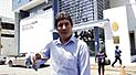 Exalcalde de Tacna Luis Torres grababa sus reuniones en secreto