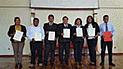 Moquegua: Autoridades electas de Mariscal Nieto recibieron sus credenciales