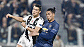 Manchester United terminó venciendo a la Juventus