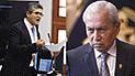 Fiscal Pérez acusa a Chávarry de querer interferir en la investigación a Keiko