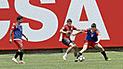 Aldo Corzo regresa a la selección peruana