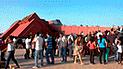 Lambayeque: anuncian muestra de armamento militar en museo Tumbas Reales de Sipán