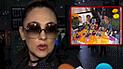 Aracely Arámbula niega haber revelado el paradero de la madre de Luis Miguel [FOTOS y VIDEO]