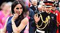 Príncipe Harry y Meghan Markle aparecen en fotografía inédita y descubren el origen